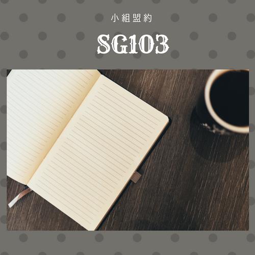SG 103